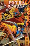 Psyba-Rats #2 cheap bargain discounted comic books Psyba-Rats #2 comic books