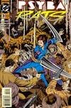 Psyba-Rats #3 cheap bargain discounted comic books Psyba-Rats #3 comic books