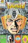 Psychoblast #4 Comic Books - Covers, Scans, Photos  in Psychoblast Comic Books - Covers, Scans, Gallery