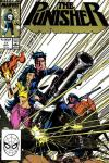 Punisher #11 comic books - cover scans photos Punisher #11 comic books - covers, picture gallery