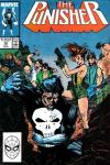 Punisher #12 comic books - cover scans photos Punisher #12 comic books - covers, picture gallery