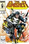 Punisher #17 comic books - cover scans photos Punisher #17 comic books - covers, picture gallery
