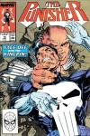 Punisher #18 comic books - cover scans photos Punisher #18 comic books - covers, picture gallery