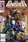 Punisher #20 Comic Books - Covers, Scans, Photos  in Punisher Comic Books - Covers, Scans, Gallery