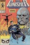 Punisher #22 Comic Books - Covers, Scans, Photos  in Punisher Comic Books - Covers, Scans, Gallery