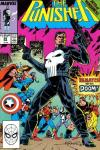 Punisher #29 comic books - cover scans photos Punisher #29 comic books - covers, picture gallery