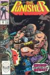 Punisher #32 Comic Books - Covers, Scans, Photos  in Punisher Comic Books - Covers, Scans, Gallery