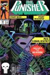 Punisher #34 comic books for sale