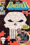 Punisher #38 comic books - cover scans photos Punisher #38 comic books - covers, picture gallery