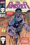 Punisher #39 comic books - cover scans photos Punisher #39 comic books - covers, picture gallery