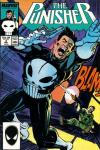 Punisher #4 Comic Books - Covers, Scans, Photos  in Punisher Comic Books - Covers, Scans, Gallery