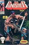 Punisher #40 Comic Books - Covers, Scans, Photos  in Punisher Comic Books - Covers, Scans, Gallery