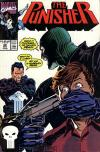 Punisher #42 Comic Books - Covers, Scans, Photos  in Punisher Comic Books - Covers, Scans, Gallery