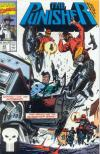 Punisher #43 Comic Books - Covers, Scans, Photos  in Punisher Comic Books - Covers, Scans, Gallery