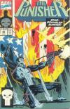 Punisher #44 comic books - cover scans photos Punisher #44 comic books - covers, picture gallery