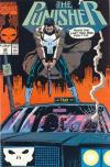 Punisher #45 comic books - cover scans photos Punisher #45 comic books - covers, picture gallery