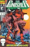 Punisher #47 Comic Books - Covers, Scans, Photos  in Punisher Comic Books - Covers, Scans, Gallery