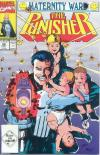 Punisher #52 comic books - cover scans photos Punisher #52 comic books - covers, picture gallery