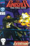 Punisher #53 comic books for sale