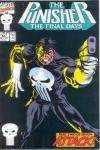 Punisher #54 Comic Books - Covers, Scans, Photos  in Punisher Comic Books - Covers, Scans, Gallery