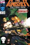 Punisher #58 comic books - cover scans photos Punisher #58 comic books - covers, picture gallery