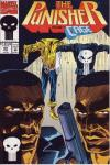 Punisher #60 comic books - cover scans photos Punisher #60 comic books - covers, picture gallery