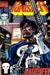 Punisher #63 comic books - cover scans photos Punisher #63 comic books - covers, picture gallery