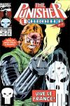 Punisher #65 comic books - cover scans photos Punisher #65 comic books - covers, picture gallery
