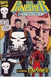 Punisher #69 comic books - cover scans photos Punisher #69 comic books - covers, picture gallery