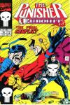 Punisher #70 comic books - cover scans photos Punisher #70 comic books - covers, picture gallery