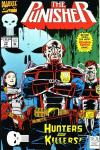 Punisher #73 comic books for sale