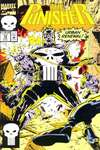 Punisher #74 comic books - cover scans photos Punisher #74 comic books - covers, picture gallery