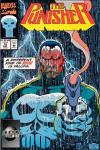 Punisher #76 comic books - cover scans photos Punisher #76 comic books - covers, picture gallery