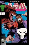 Punisher #77 comic books - cover scans photos Punisher #77 comic books - covers, picture gallery