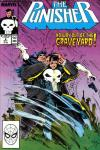 Punisher #8 comic books - cover scans photos Punisher #8 comic books - covers, picture gallery