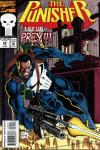 Punisher #80 comic books - cover scans photos Punisher #80 comic books - covers, picture gallery