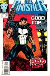 Punisher #81 comic books - cover scans photos Punisher #81 comic books - covers, picture gallery