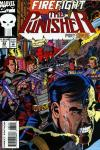 Punisher #83 comic books - cover scans photos Punisher #83 comic books - covers, picture gallery
