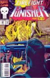 Punisher #84 comic books - cover scans photos Punisher #84 comic books - covers, picture gallery