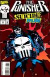 Punisher #86 comic books - cover scans photos Punisher #86 comic books - covers, picture gallery