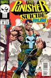 Punisher #88 comic books - cover scans photos Punisher #88 comic books - covers, picture gallery