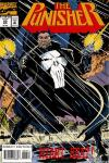 Punisher #89 comic books - cover scans photos Punisher #89 comic books - covers, picture gallery