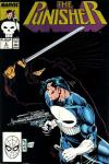Punisher #9 comic books - cover scans photos Punisher #9 comic books - covers, picture gallery