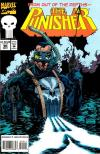 Punisher #90 comic books for sale
