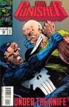 Punisher #92 comic books - cover scans photos Punisher #92 comic books - covers, picture gallery