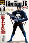 Punisher #93 comic books for sale