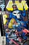 Punisher #96 comic books - cover scans photos Punisher #96 comic books - covers, picture gallery