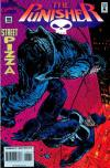Punisher #98 Comic Books - Covers, Scans, Photos  in Punisher Comic Books - Covers, Scans, Gallery