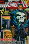 Punisher #4 comic books - cover scans photos Punisher #4 comic books - covers, picture gallery