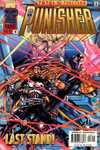 Punisher #16 Comic Books - Covers, Scans, Photos  in Punisher Comic Books - Covers, Scans, Gallery
